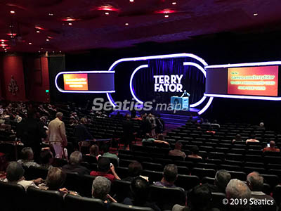 VIP Packages for Terry Fator tickets   LAS VEGAS SHOWS